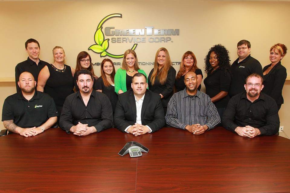 GreenTeam Service Corp.