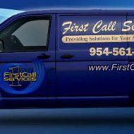 First Call Services LLC