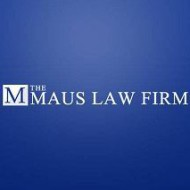 THE MAUS LAW FIRM