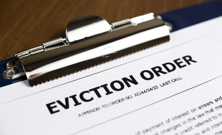 Associations Right to Evict