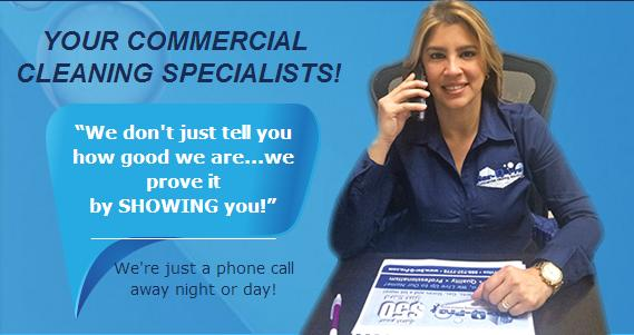 Ser-Q-Pro Commercial Cleaning Solutions of FL