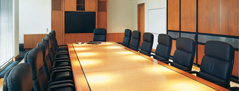 Are your board meetings productive and efficient?
