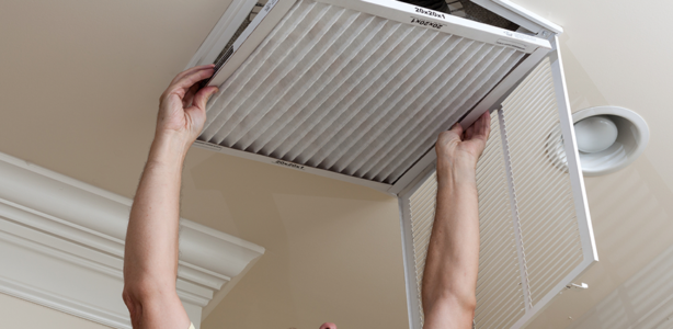 Is it time to Clean your Air Conditioning Air Ducts and Filters.