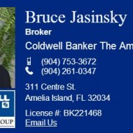 Coldwell Banker The Amelia Group Property Management Division
