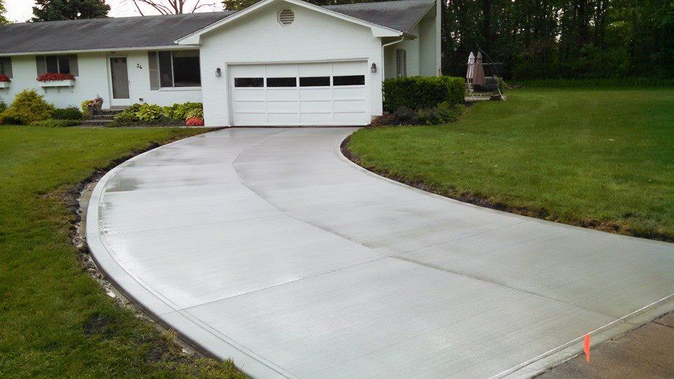 Sfpma Find Florida S Top Concrete Driveway Sidewalk And
