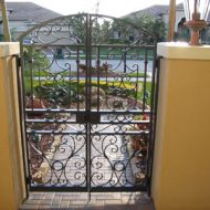National Fence and Railing Co.