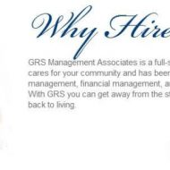 GRS Management Associates