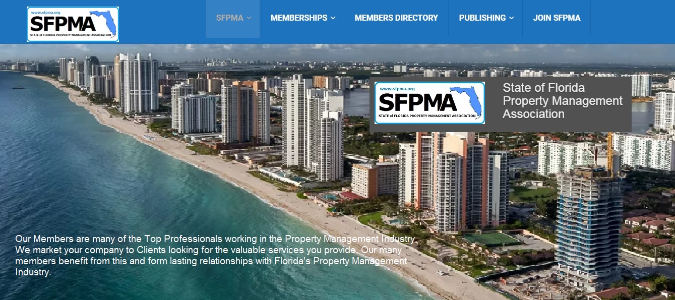 """""""We give investors and clients the information to make an informed decision about which property management company to use"""""""