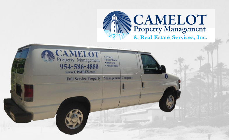 Camelot Property Management