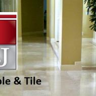 KJ Marble & Tile