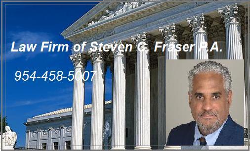 STEVEN C. FRASER, P.A