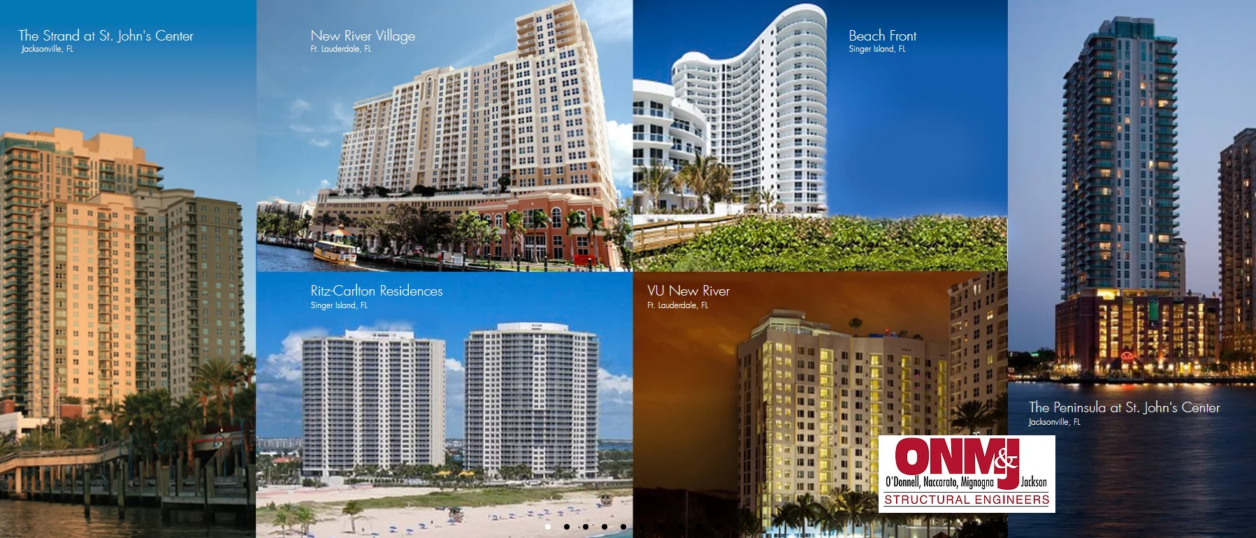Structural Engineers In West Palm Beach