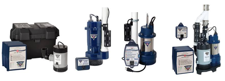Glentronics – PHCC Pro Series Pumps