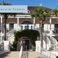 Sea Oaks Beach and Tennis Club