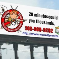 FLORIDA STATE  TENTLESS TERMITE TREATMENT