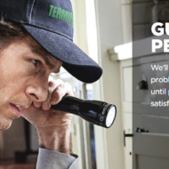 Terminix International Commercial Pest Control