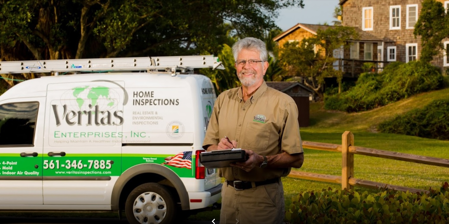 Veritas Enterprises – Home Inspections