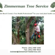 Zimmerman Tree Service